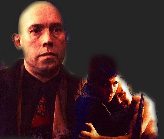 Сергей савин — с тобой (саундтрек из фильма