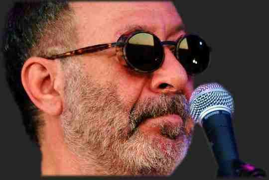 Евгений маргулис является легендой отечественной рок-музыки