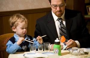 """Детский ресторан открывается один за другим. Все популярнее становятся новые формы, содержащие в себе такое понятие, как """"Детский Ресторан"""