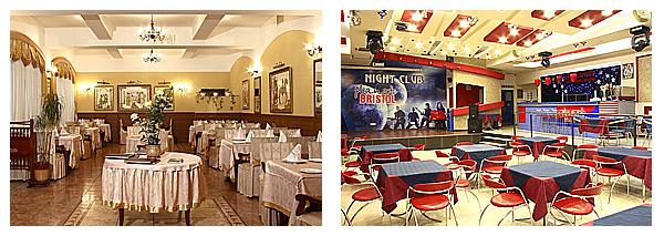 Рестораны Кисловодска