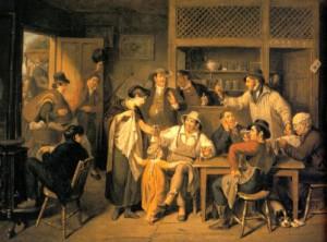 Музыка в ресторанах