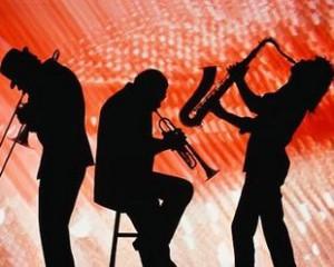 Фестиваль джаза