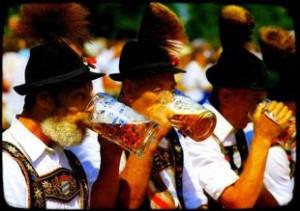 немецкая община