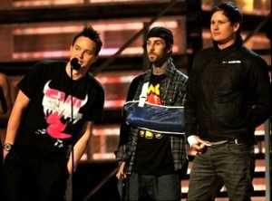 Группа Blink 182