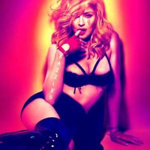 Продолжу о Мадонне.