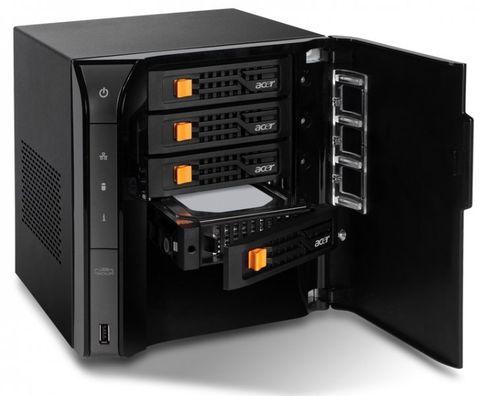 Сервер для домашней информации