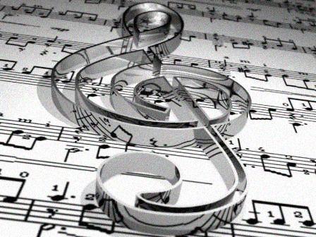 Жизнь источник музыки