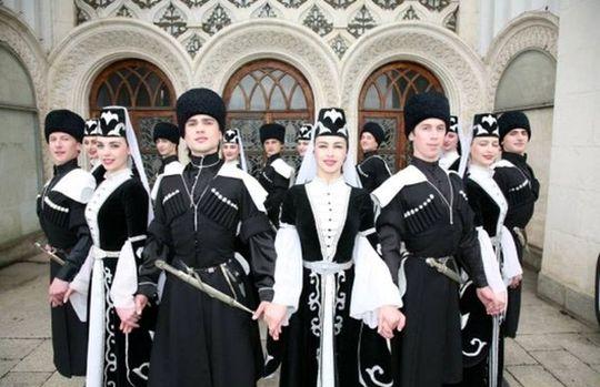 Абхазская музыка