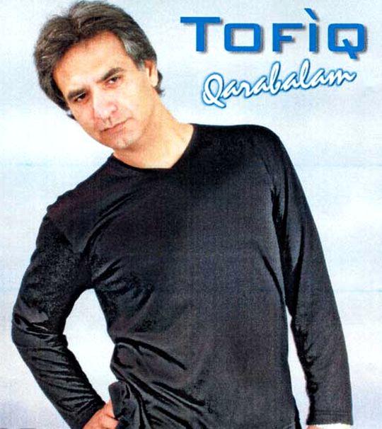 Агаев Тофик