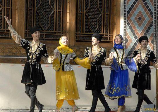 Азербайджанские минусовки