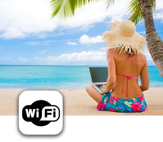 Скорость wi-fi соединения