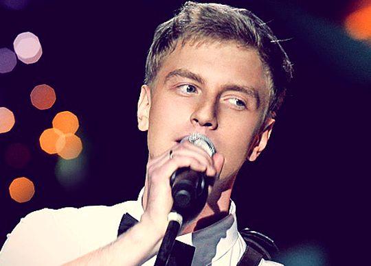 Алексей Гоман минусовки