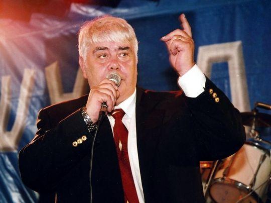 Днепров Анатолий песни