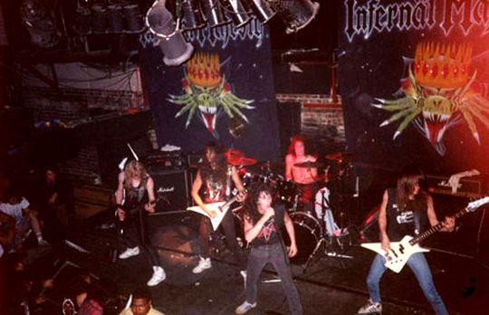 финские рок группы
