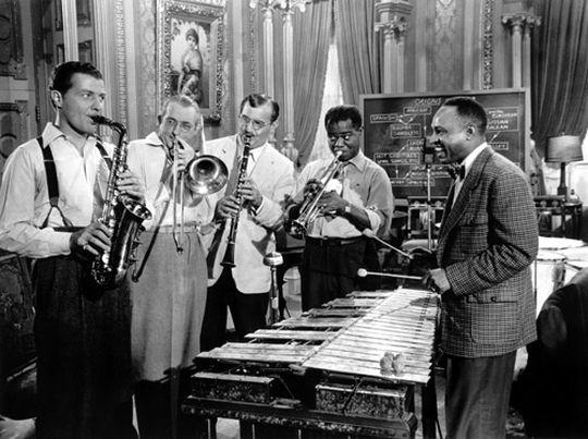 Направления джаза