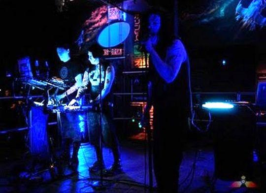Dark Ambient группы