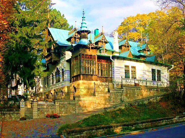 Курорт Кисловодск