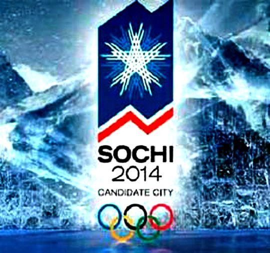 Символ Олимпиады Сочи
