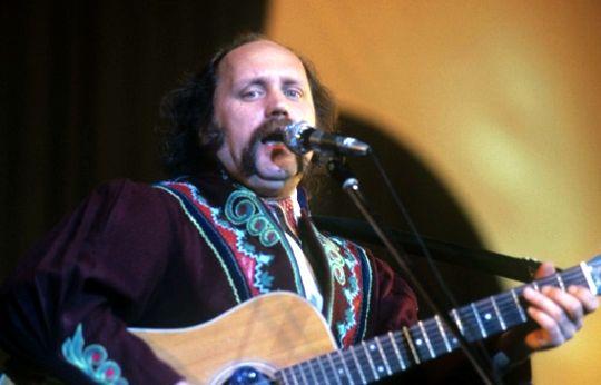 Владимир Мулявин