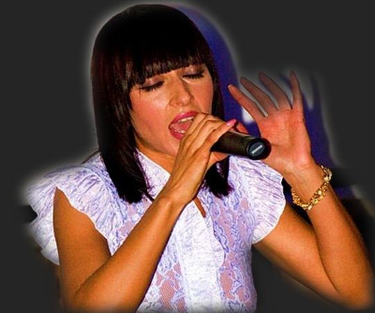 Алена Высоцкая песни