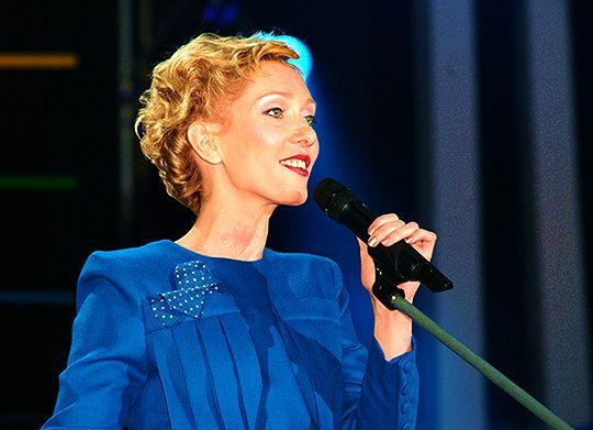 Ирина Богушевская песни