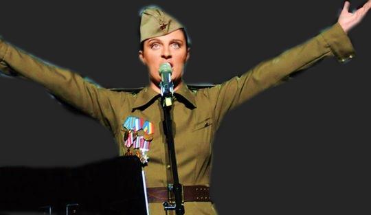 Минусовки военных песен