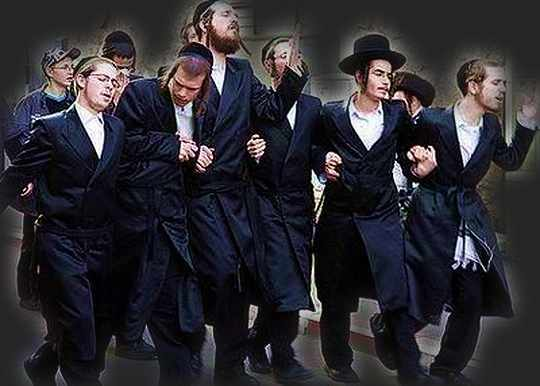 Еврейские мелодии