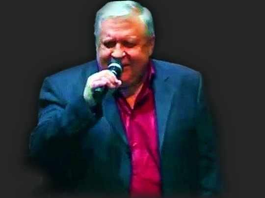 Геннадий Жаров скачать
