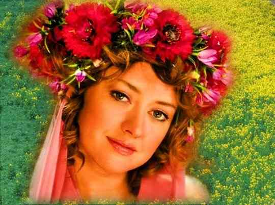 Ирина Дорофеева песни