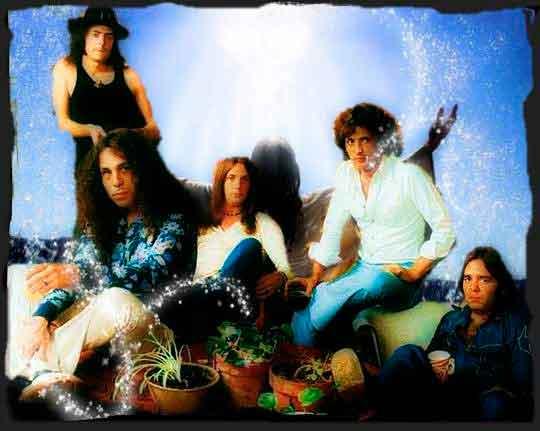 Группа Rainbow