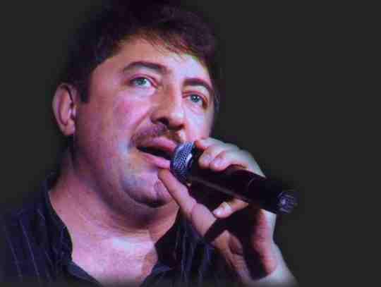 Гусейн Манапов песни