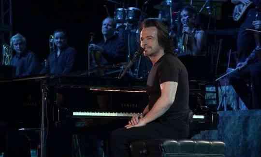 Музыка Yanni