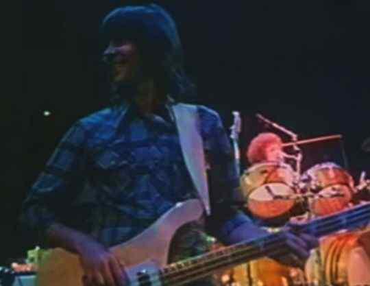 Группа Eagles