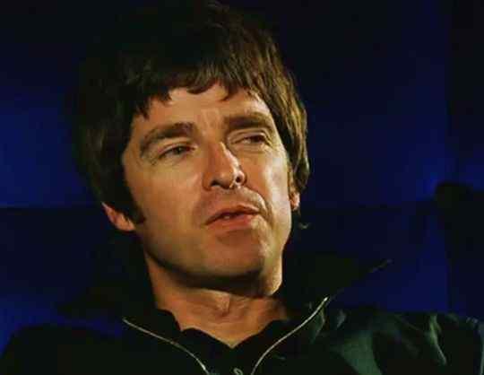 Oasis группа