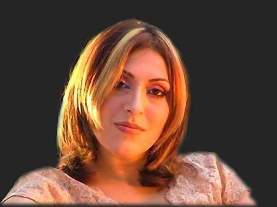 Полина Питарова