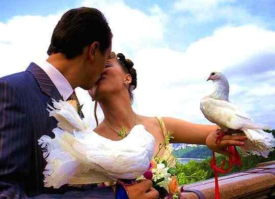 Скачать мелодию свадебную