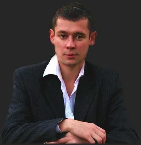 Тирольский Вадим