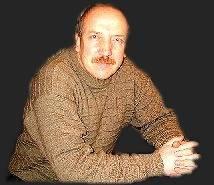 Вячеслав Тюльканов