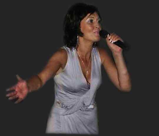 Инна Улановская песни