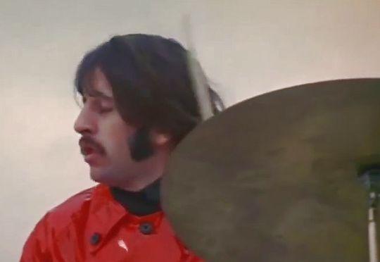 Beatles Michelle