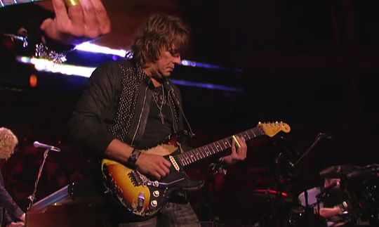 John Bon Jovi