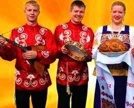 Ольга Хохлова минусовки