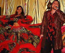 Минусовки цыганских песен скачать бесплатно