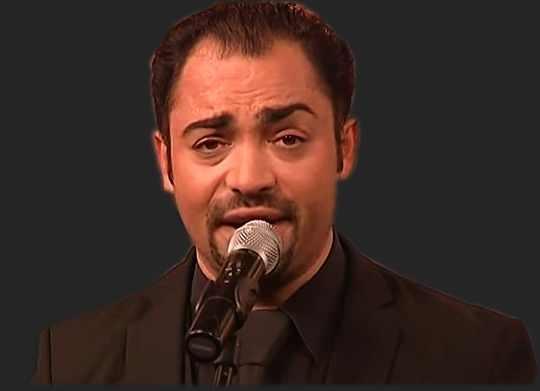 Рустам Штар