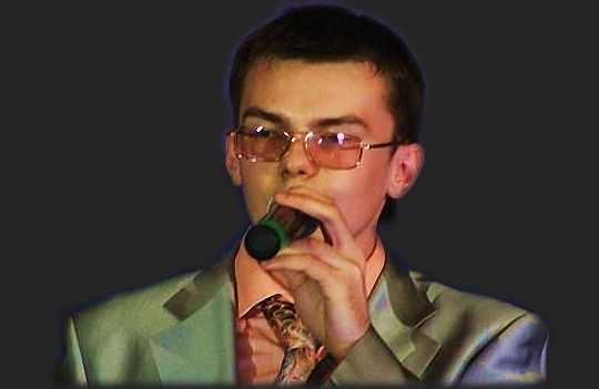 Ярушин Сергей минусовки