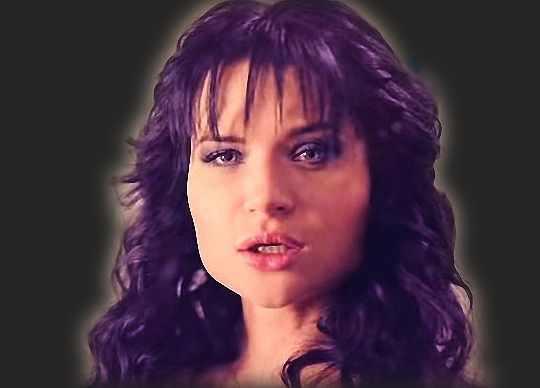 Певица Юлия Калина