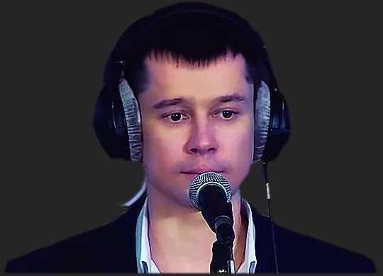 Александр Закшевский минусовки