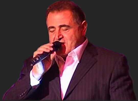Арам Асатрян минусовки