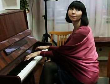 Арсентьева Александра песни