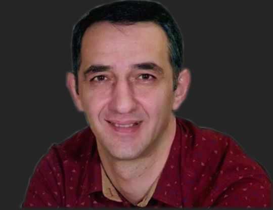 Артур Сарибекян